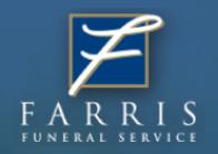 Farris Funeral Service