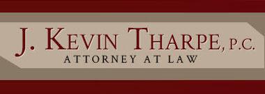 J. Kevin Tharpe, P.C.: Home