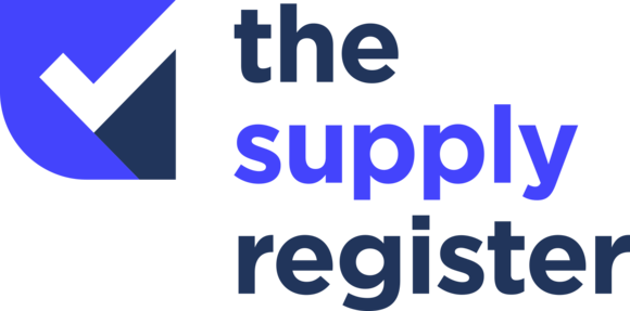 The Supply Register: Home