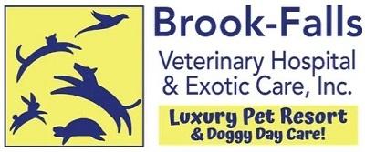 Brook-Falls Veterinary Hospital & Exotic Care, Inc.: Home