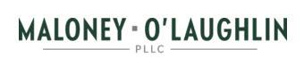 Maloney O'Laughlin, PLLC: Home