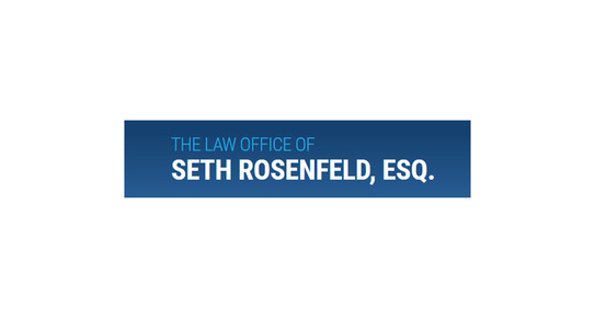Law Offices of Seth Rosenfeld, ESQ.: Home