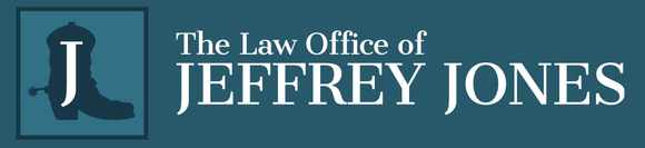 The Law Offices of Jeffrey Jones: Home