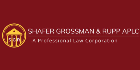 Shafer, Grossman & Rupp, APLC: Home