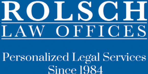 Rolsch Law: Home