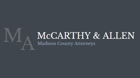 McCarthy & Allen: Home