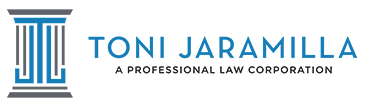 Toni Jaramilla, A Professional Law Corporation: Home