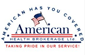 American Health Brokerage Ltd: Home
