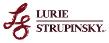 Lurie Strupinsky, LLP: Home