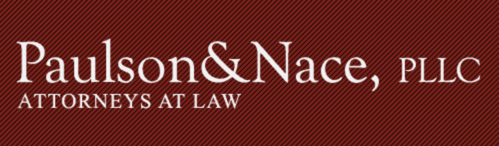Paulson & Nace, PLLC: Home