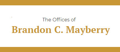 The Law Offices of Brandon C. Mayberry: Home