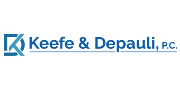 Keefe & DePauli, P.C.: Home
