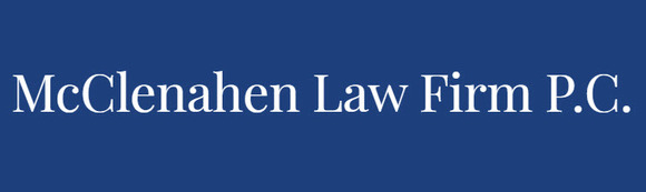McClenahen Law Firm: Home