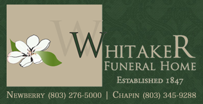 Whitaker Funeral Home: Home