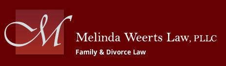 Melinda Weerts Law, PLLC: Home