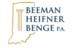 Beeman Heifner Benge P.A.: Home