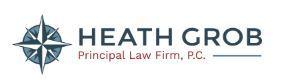 Heath Grob, Principal Law Firm P.C.: Home