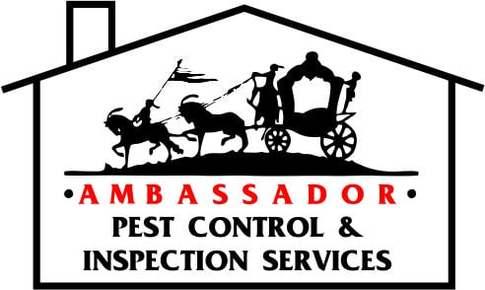 Ambassador Pest Control: Home