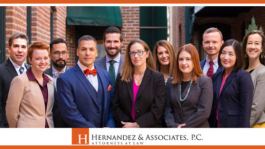 Hernandez & Associates, P.C.: Home