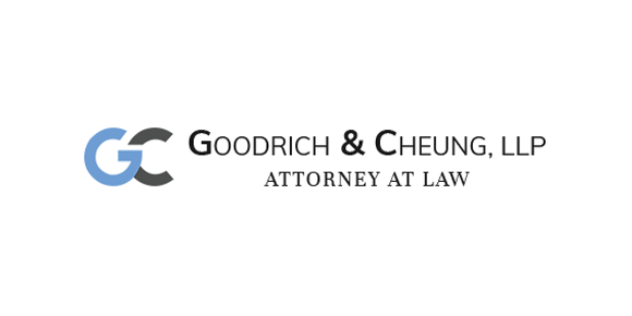 Goodrich & Cheung, LLP: Home