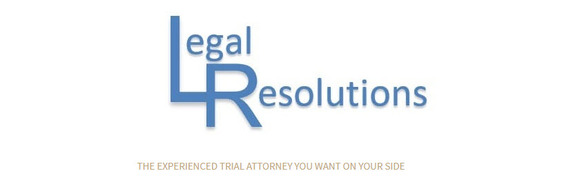 Legal Resolutions: Home