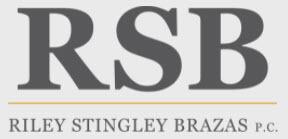 Riley Stingley Brazas: Home