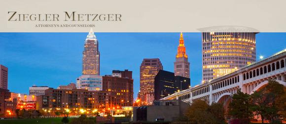 Ziegler Metzger LLP: Home