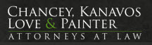 Chancey, Kanavos, Love & Painter: Home