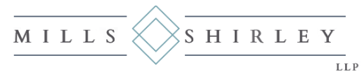 Mills Shirley LLP: Home