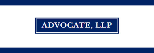 Advocate, LLP: Home