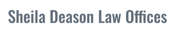 Sheila Deason Law Firm: Home