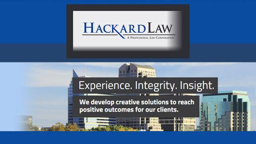 Hackard Law: Home
