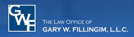 Law Office of Gary Fillingim: Home