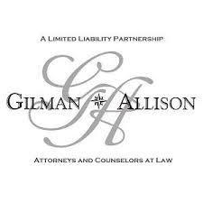 Gilman & Allison, LLP: Home
