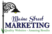 Maine Street Marketing LLC: Home