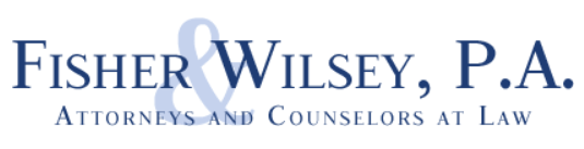 Fisher & Wilsey, P.A.: Home