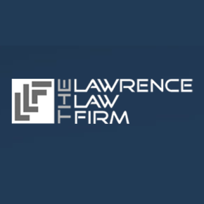 The Lawrence Law Firm: Home