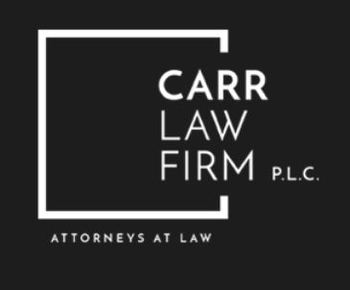 CARR LAW FIRM P.L.C.: Home