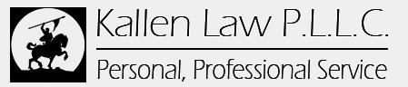 Kallen Law P.L.L.C.: Home