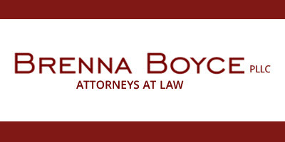 Brenna Boyce PLLC Attorney at Law: Home