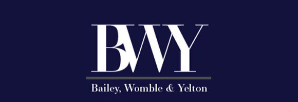 Bailey, Womble & Yelton: Home