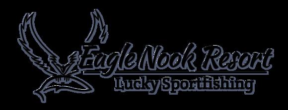 Eagle Nook Resort: Home