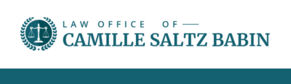 Law Offices of Camille Saltz Babin: Home