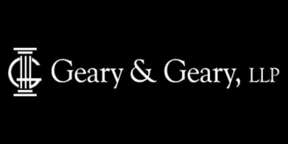 Geary & Geary, LLP: Home