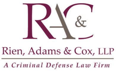 Rien, Adams & Cox, LLP: Home