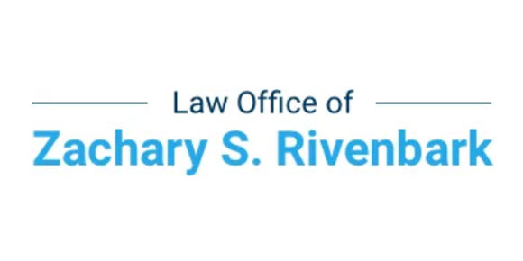 Law Office of Zachary S. Rivenbark: Home
