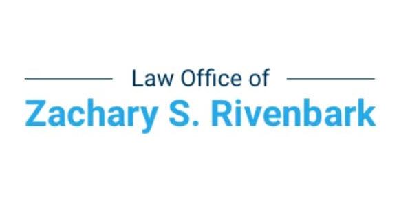 Law Office of Zachary S. Rivenbark: Home