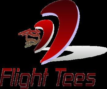 Elite Flight Tees: Home
