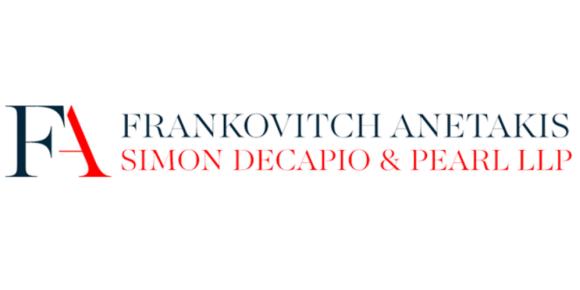 Frankovitch, Anetakis, Simon, Decapio & Pearl, LLP: Home