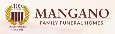 Mangano Family Funeral Homes: Deer Park